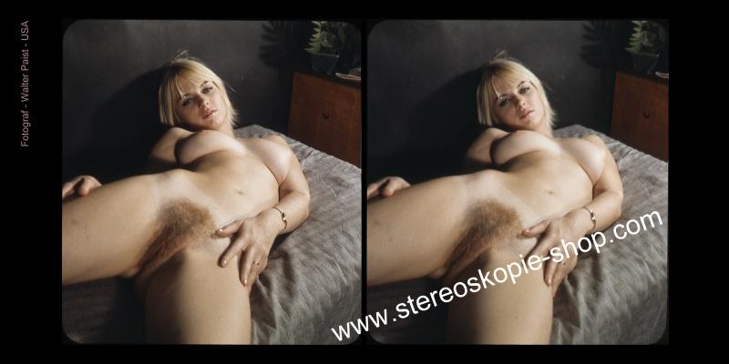 stereoskopie shop   19 stereofotos akt von walter paist