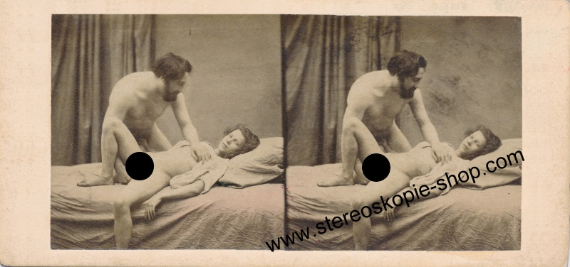 masache sex aktfoto paar